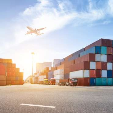 Shipping & Forwarding Agency